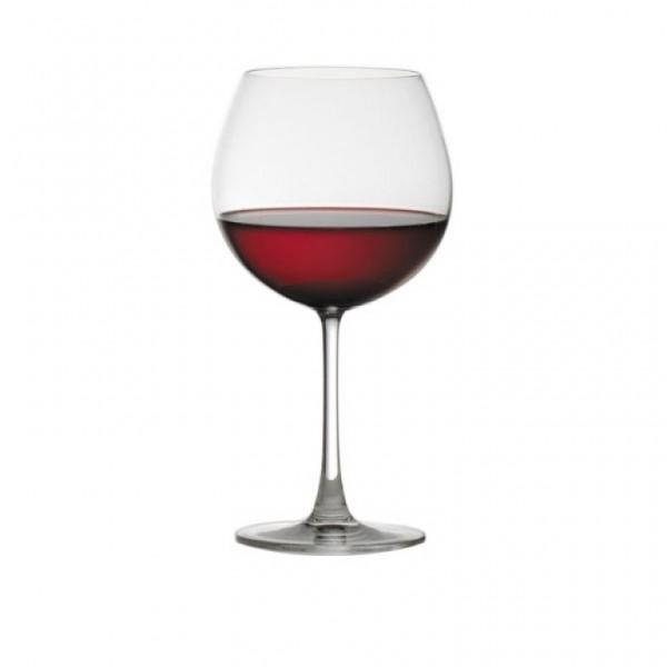 Класическата чаша за червено виноима класическа форма OCEAN Чаши за Вино Madison 2 бр